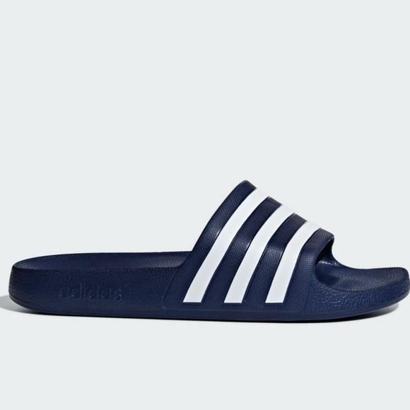 adidas Other - Adidas Adilette Slide Sandals